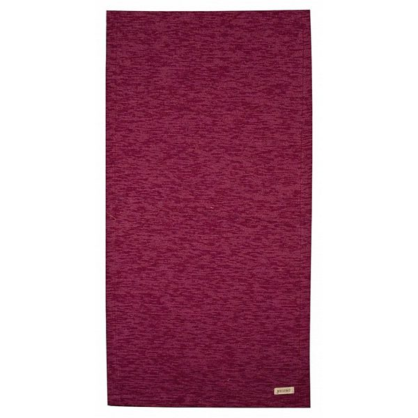 Carpeta plain ciruela
