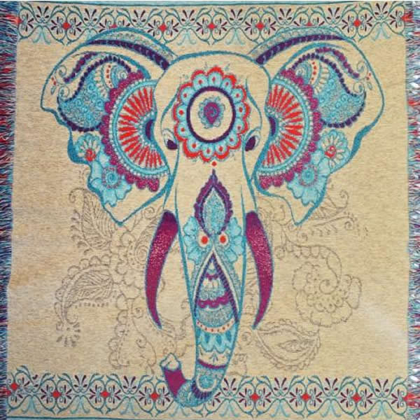 Manta Elefantino