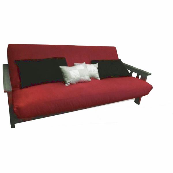 Funda de futón