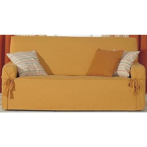 Funda de sillón dos cuerpos