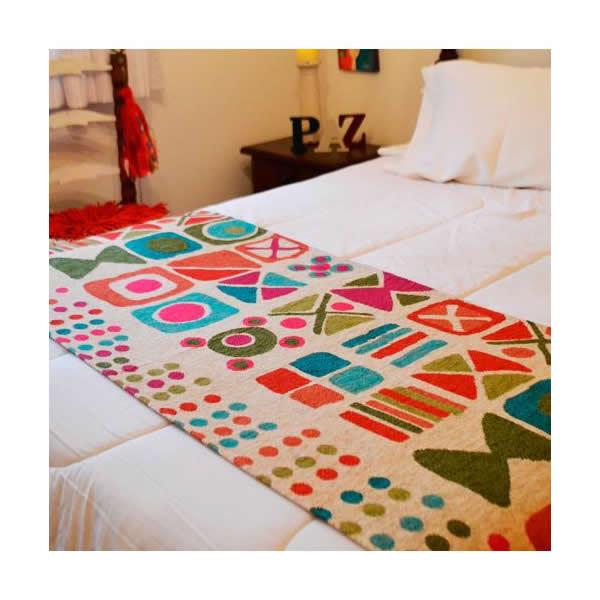 Pie de cama Nidia