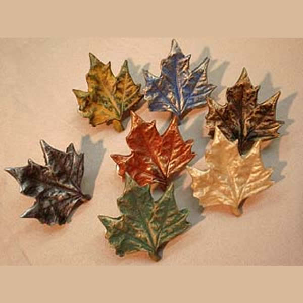 Alzapaño hojas