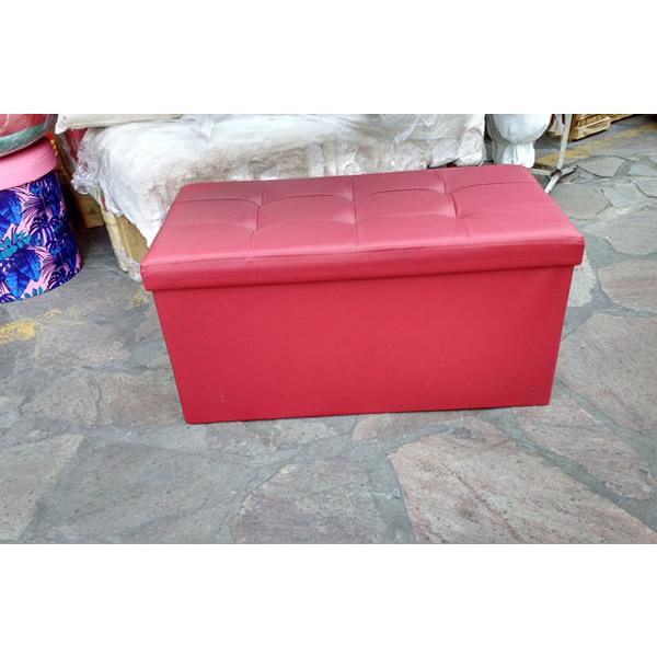 Puf rectangular