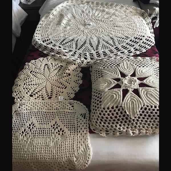 fundas-manteles-carpetas al crochet brasileñas