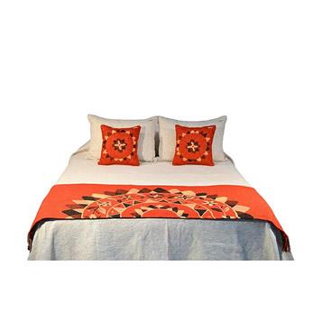 Pie de cama en Arte Rústico Ekipa en el Puerto de Frutos de Tigre